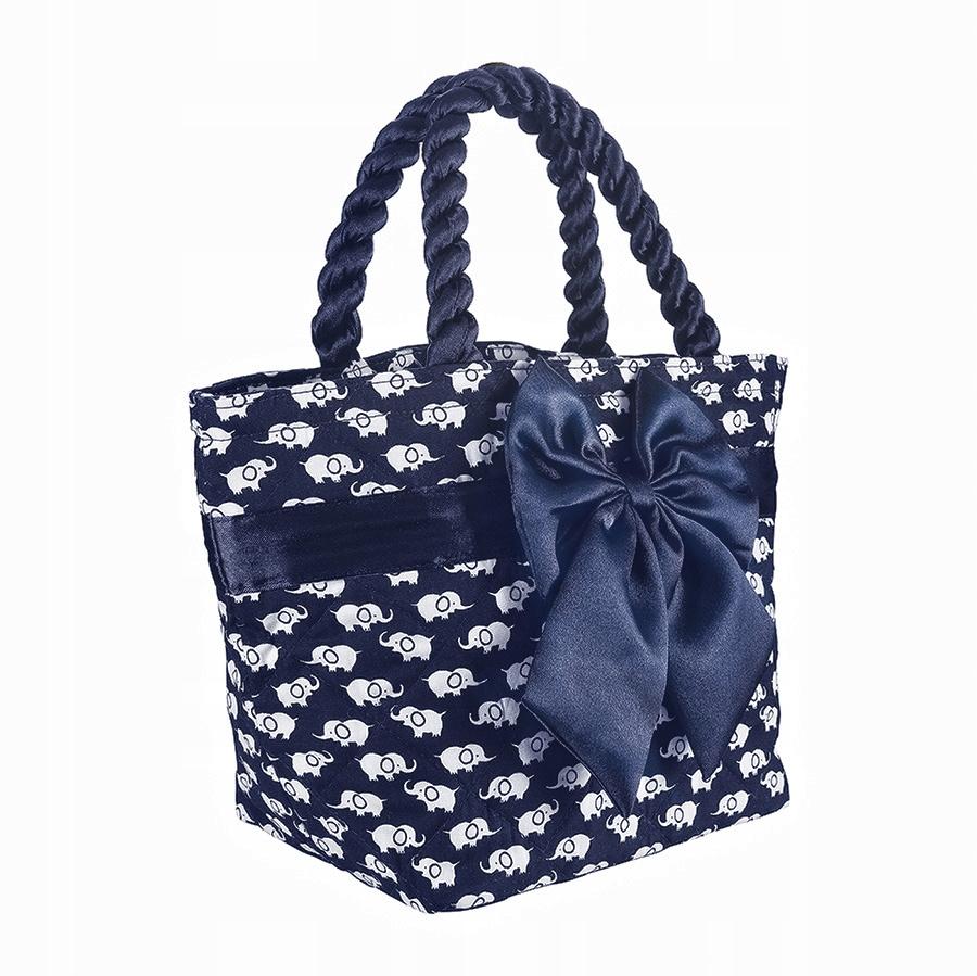 Купить Дорожная сумка для туалетных принадлежностей среднего размера NINA navy blue на Otpravka - цены и фото - доставка из Польши и стран Европы в Украину.