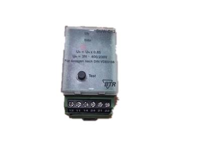 Otočné monitorovanie siete BTR DUW-C12