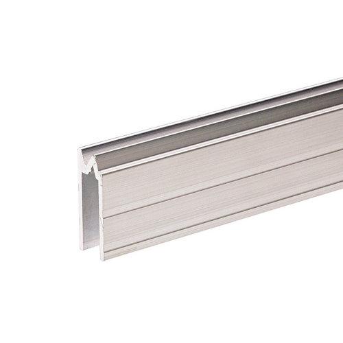 Item Aluminiowy profil zamykający hybrydowy 6202 AH
