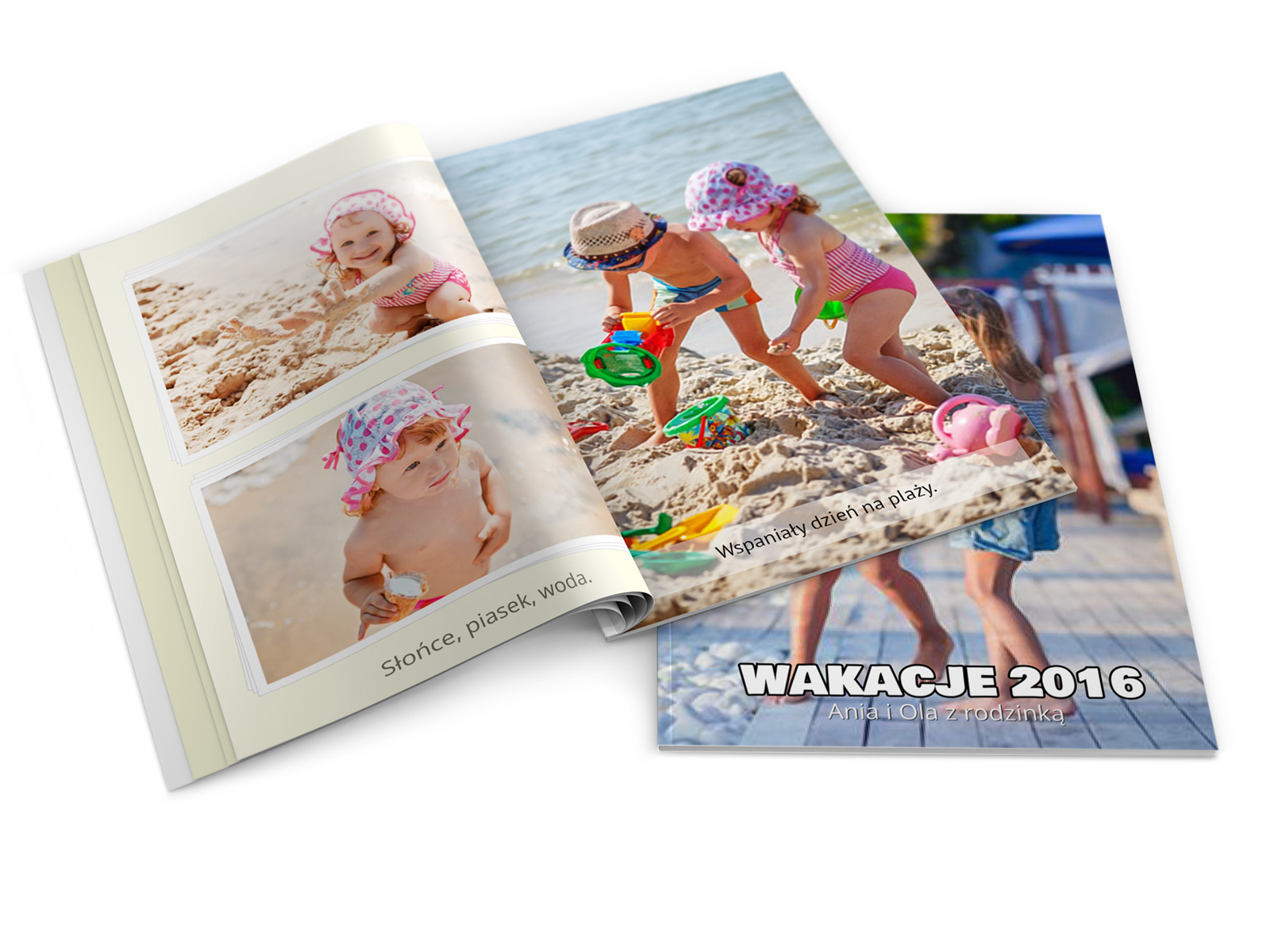 Item Photo book A5 40 pages photobook photo album