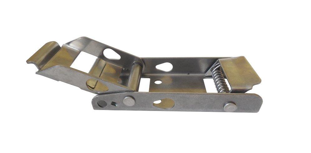 пряжка натяжитель пояса брезент полуприцепы z блокировкой