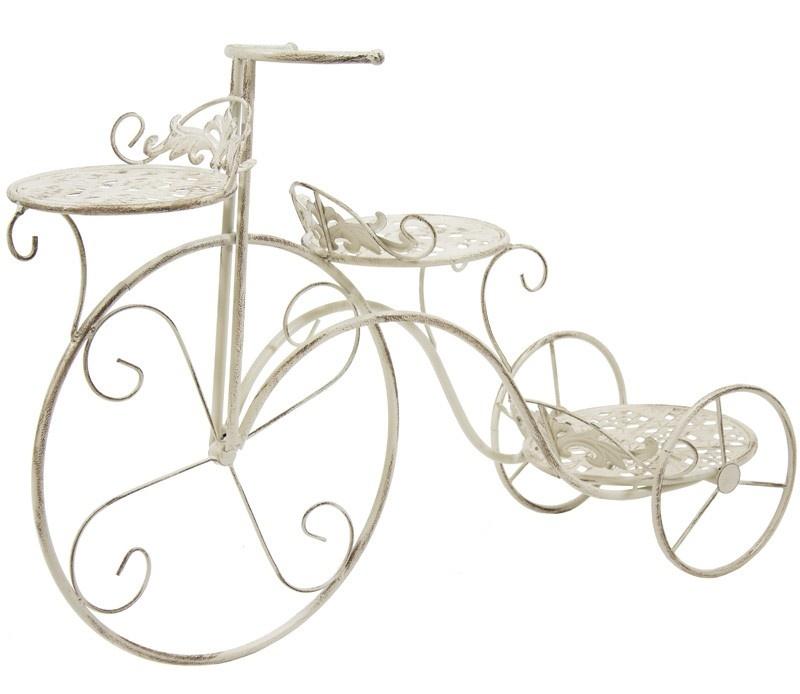 retro bicyklový záhon č. 0835