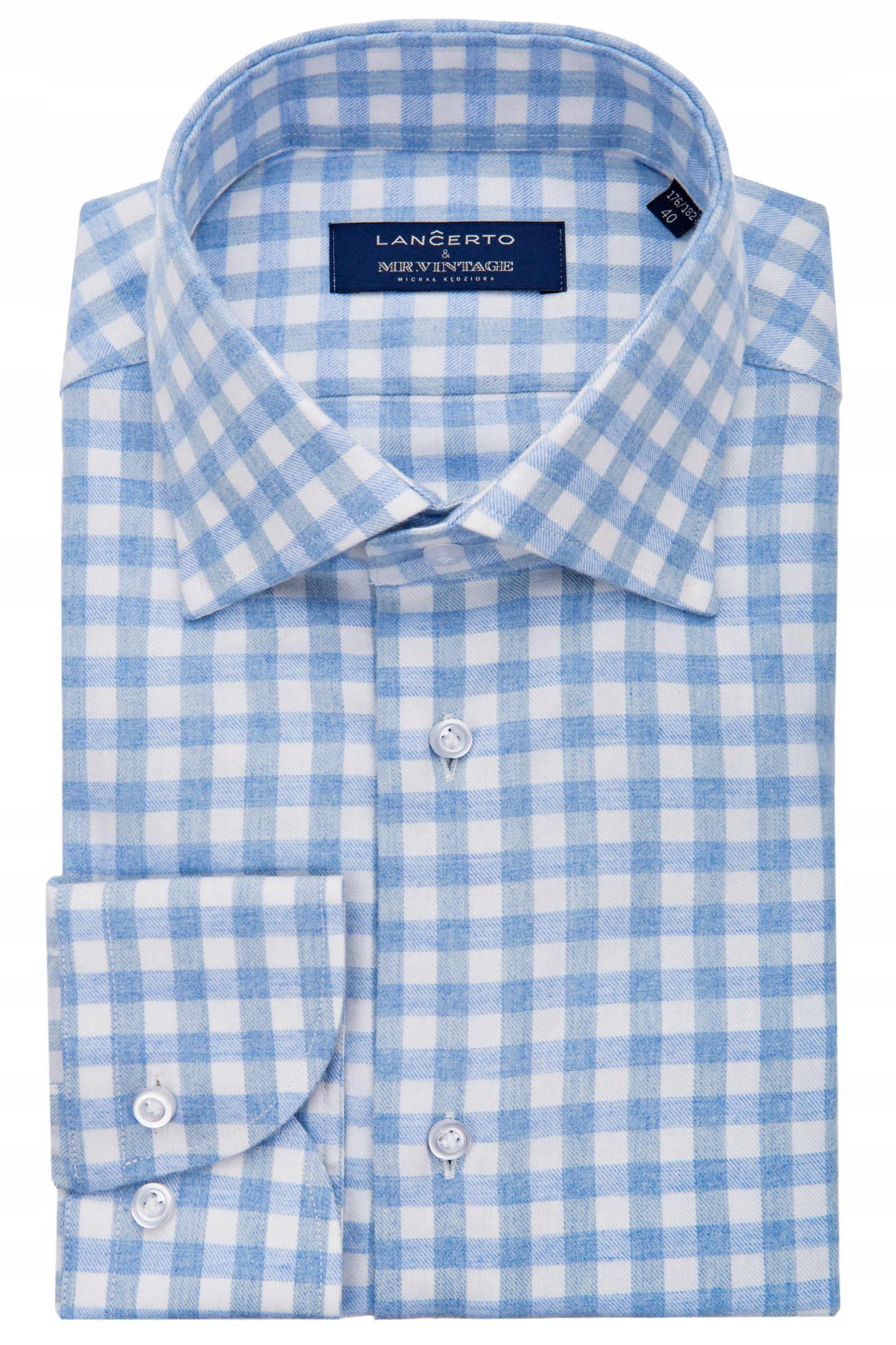 Lancerto tričko&Pán Vintage Clyde 176/41