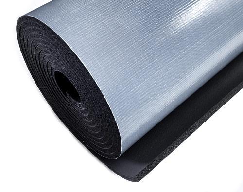пена коврик wygŁuszajĄca каучуковая клеем 9mm waw