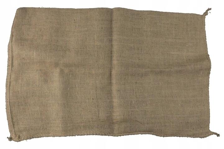 Льняной джутовый мешок Linen Jute Sacks 50x80 24H