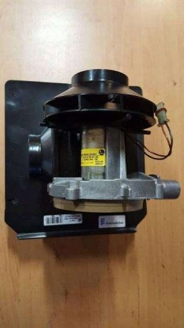 webastoeberspacher двигатель вентилятор d424v