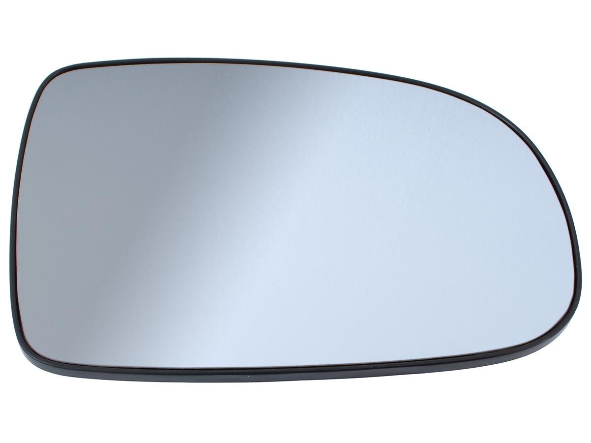 вклад зеркала ручной правый opel corsa c 00-07