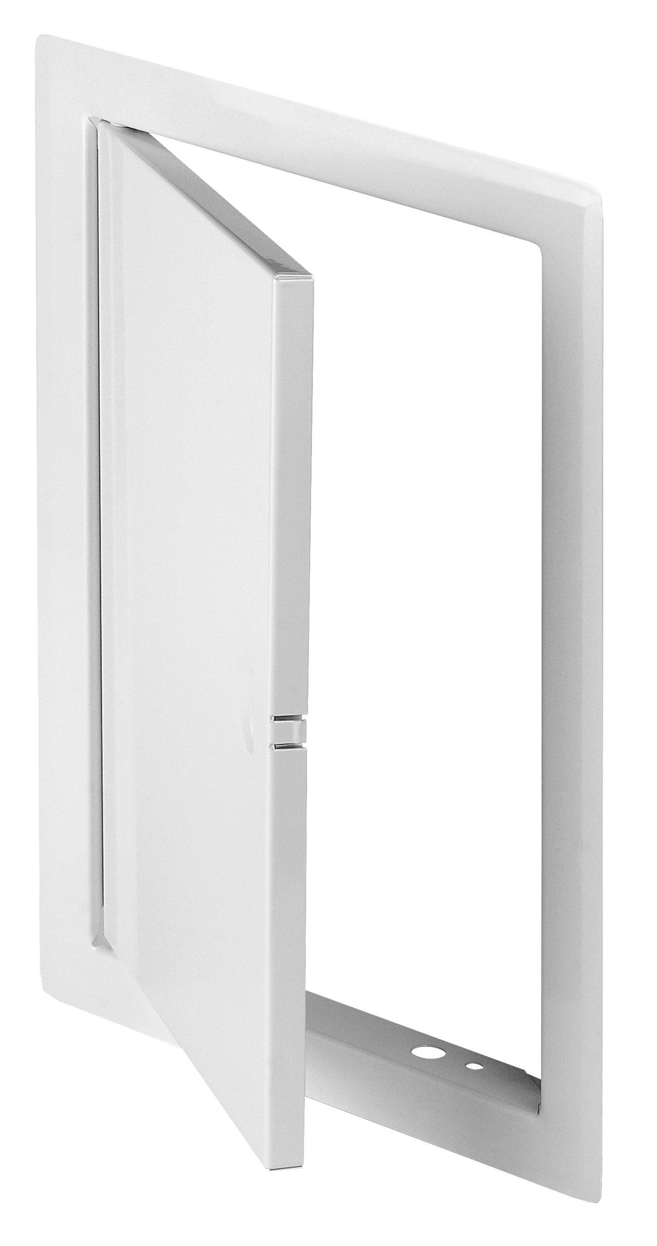 AIRIN дверцы РЕВИЗИОННЫЕ металлические EDM103 50x60