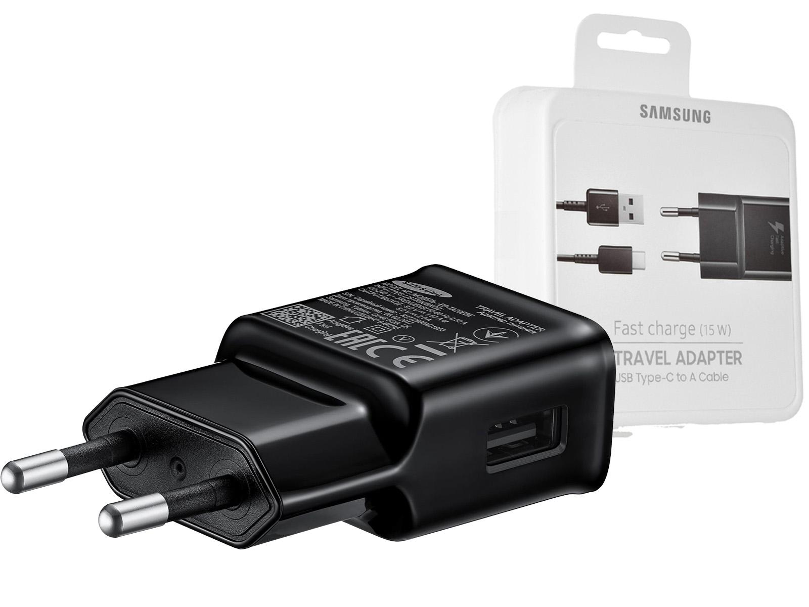 Samsung Travel Adapter 15W | Ładowarka sieciowa