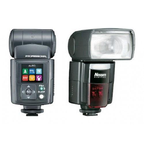 Nissin DI866 Pro Mark II Canon