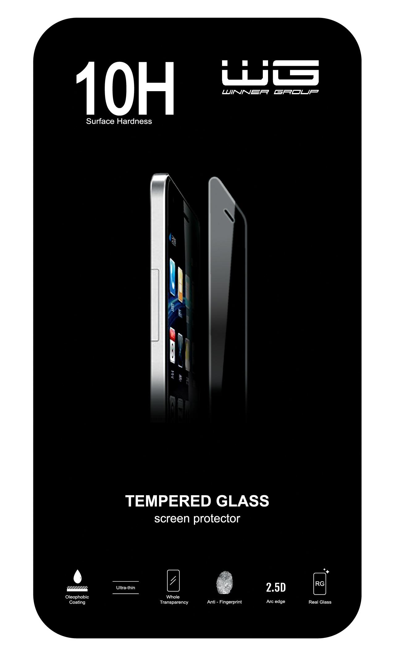 Szkło Hartowane 10H Lenovo A536