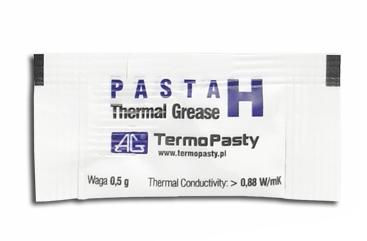 L040 Термальная паста для H-процессоров 0.5g !