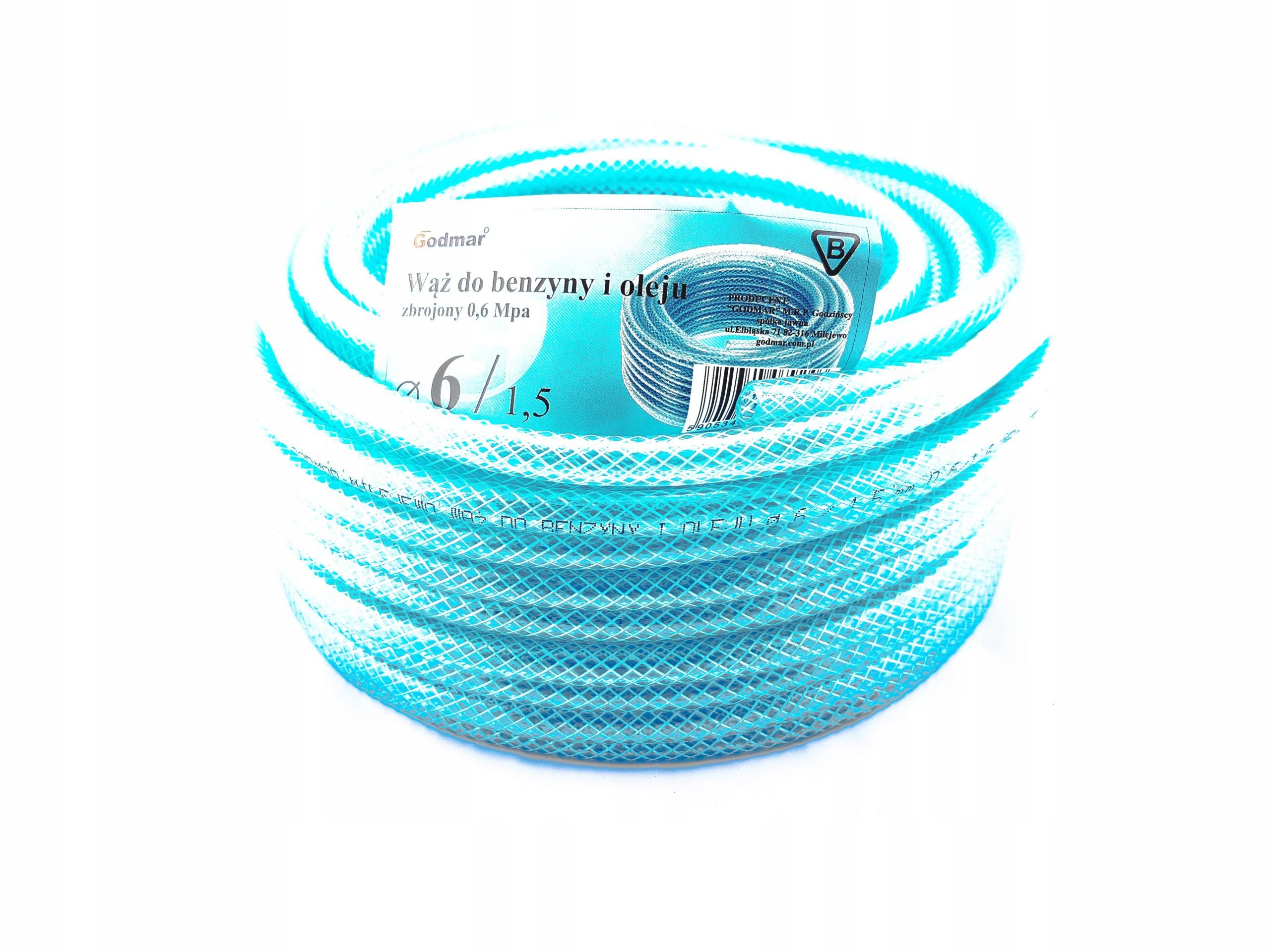 кабель топлива fiat 126p oplatany армированный