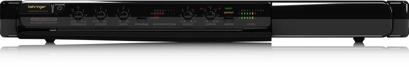 Купить Звуковой Процессор Behringer EUROCOM SPL3220 на Otpravka - цены и фото - доставка из Польши и стран Европы в Украину.