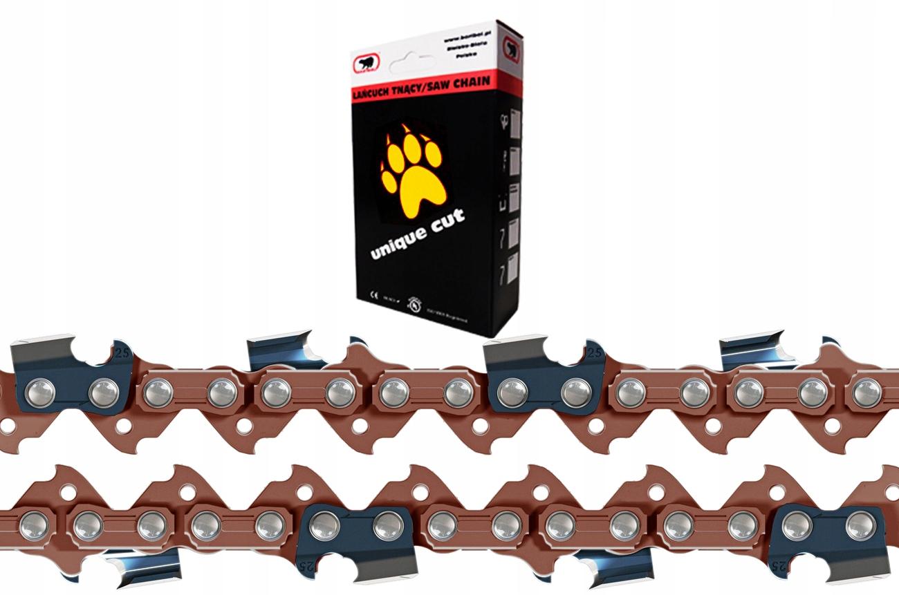 Silná rezná reťaz BARIBAL 0,325 1,5 mm 64 článkov