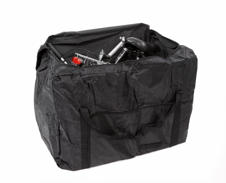 Taška pre skladací bicykel s kolesami 20cali