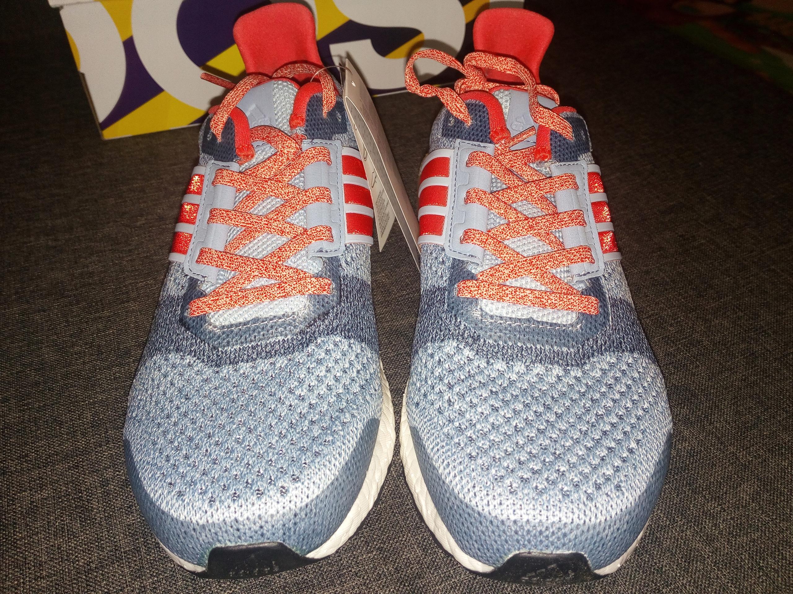 Buty Adidas Ultra Boost St W BA7835 r. 40 7752433827