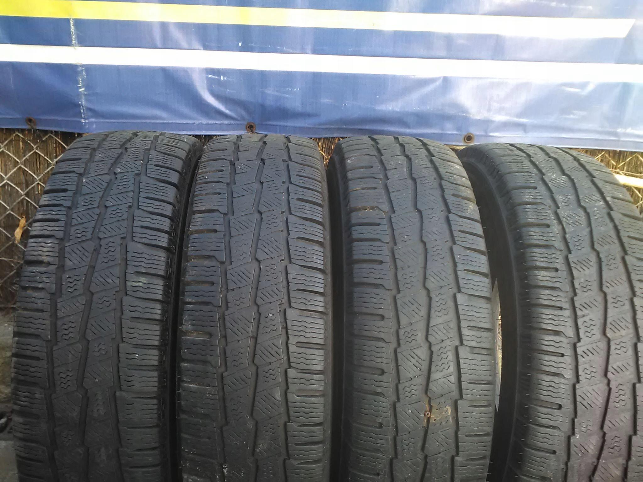 Opony Wzmacniane Zimowe Michelin 2157516c 7631461921 Oficjalne