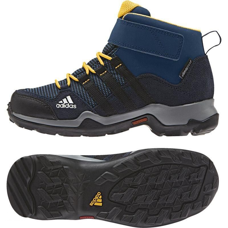 Najnowszy Junior Buty Buty outdoorowe adidas Brushwood AQ4128