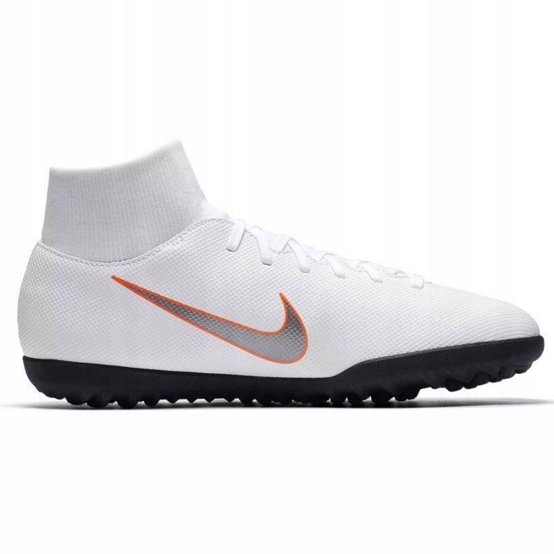 3f160fad63ff Buty piłkarskie Nike Mercurial SuperflyX 6 r.44 - 7448309796 ...