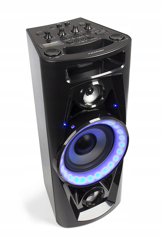 Blaupunkt głośnik karaoke PSK 1652 Bluetooth USB