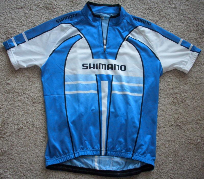 48cd9d644 KOSZULKA - SHIMANO CYCLING WEAR - 7369996100 - oficjalne archiwum ...