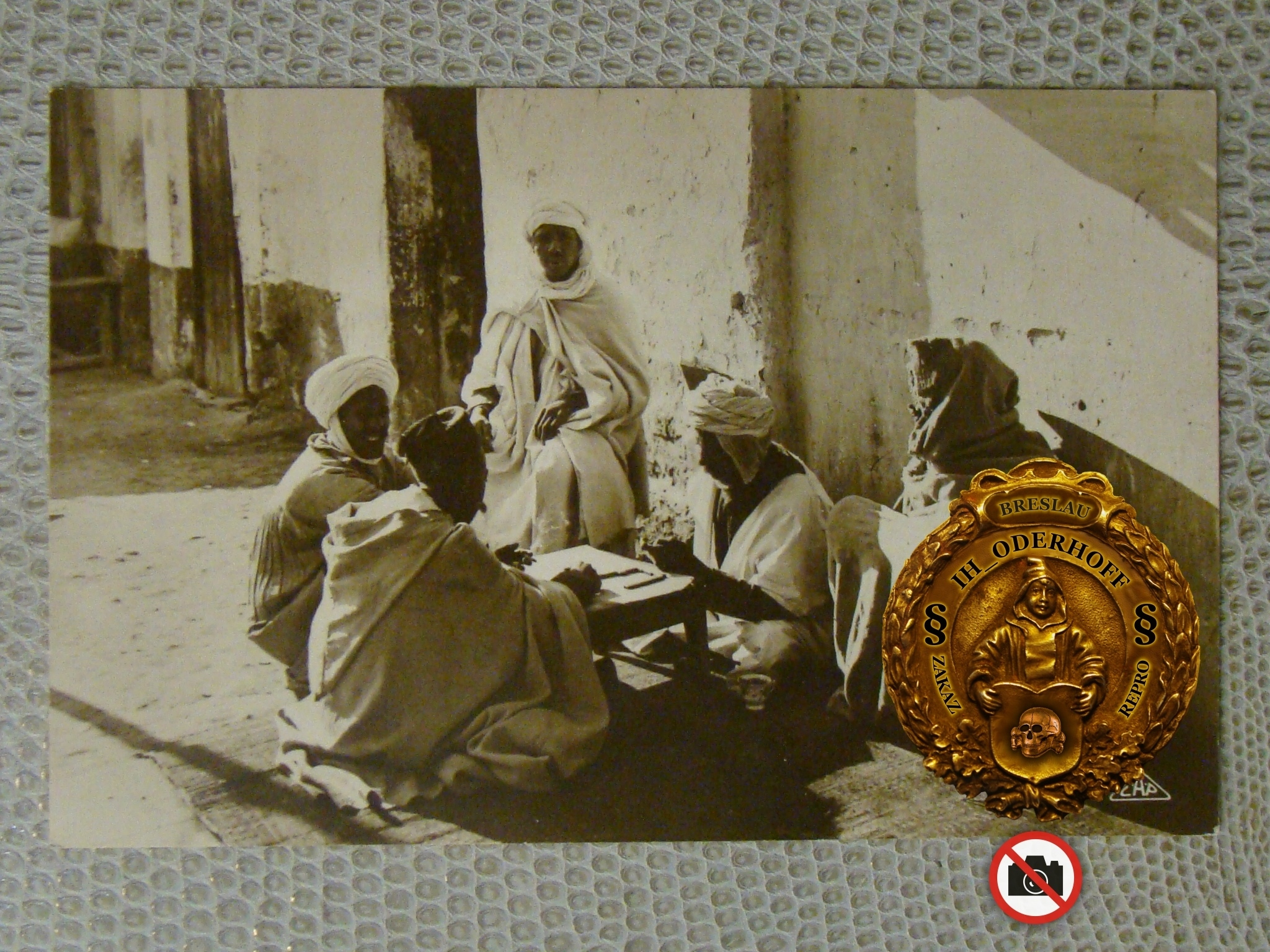 Tunis Etno,Orgifoto,Lux,B6718