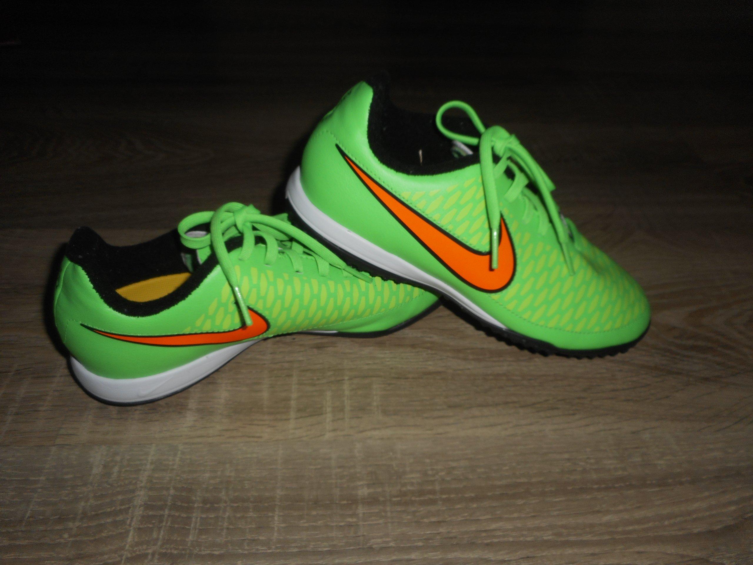 77c66859e buty do piłki nożnej NIKE JR. SUPPORT MAGISTA 36,5 - 7473361563 ...