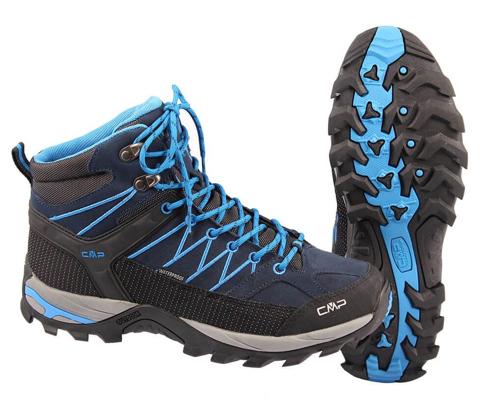 896ea268 Buty trekkingowe męskie CMP 3Q12947 - 42 - 6866081504 - oficjalne ...