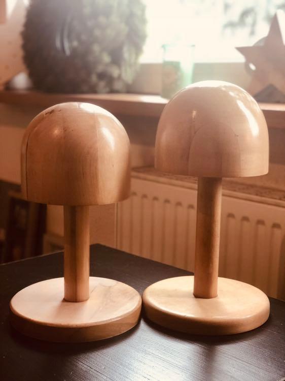 Manekin ekspozytor głowa czapek dzieci
