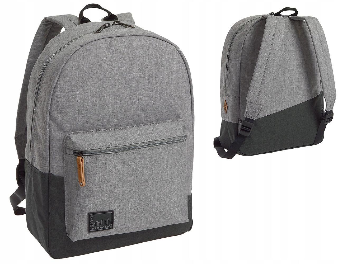 27f8af59f1e44 Roncato Adventure plecak na laptop 15,6 /24h - 7219803003 ...