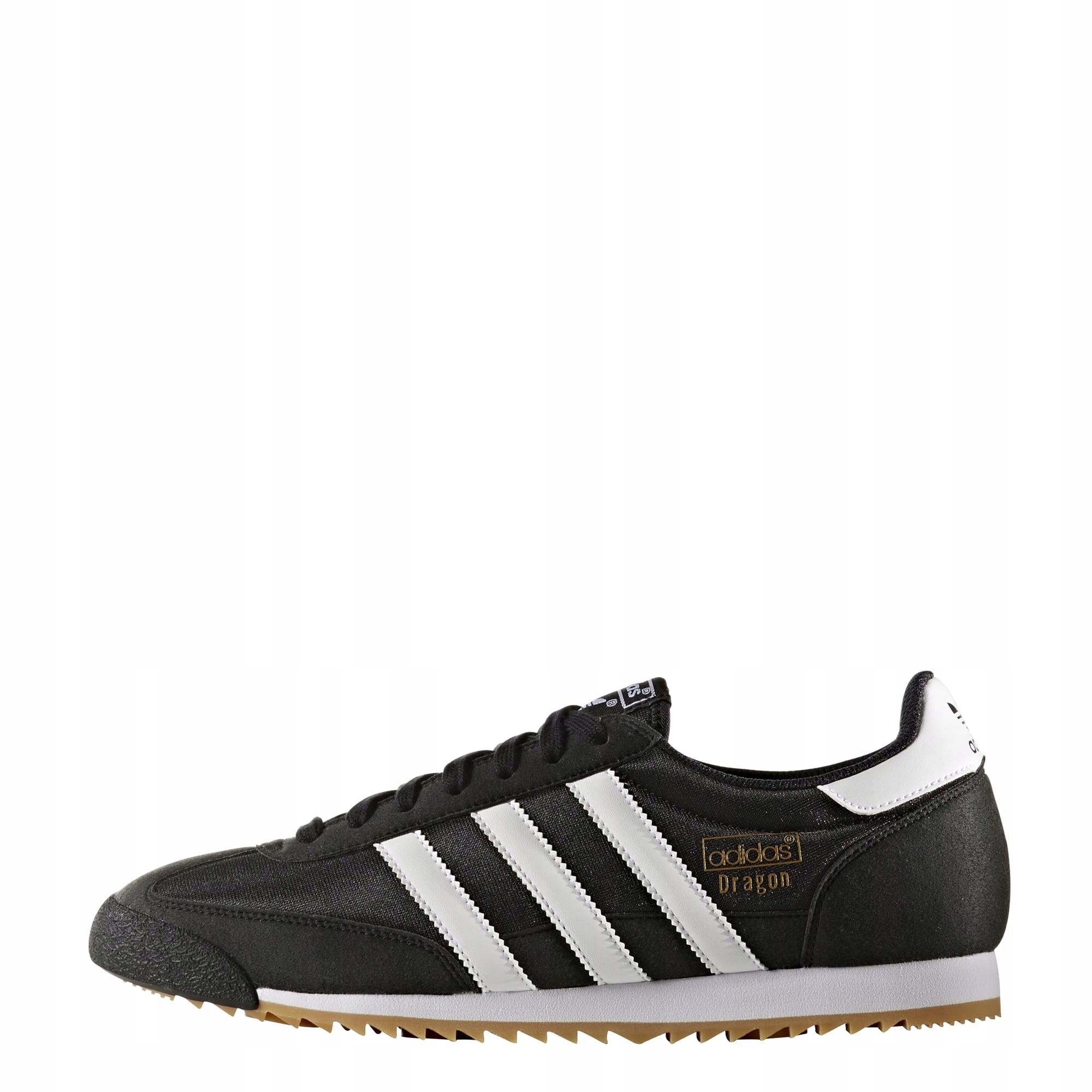 low priced 00919 43692 BUTY ADIDAS DRAGON OG SHOES BB1266 r 46 (7483220262)