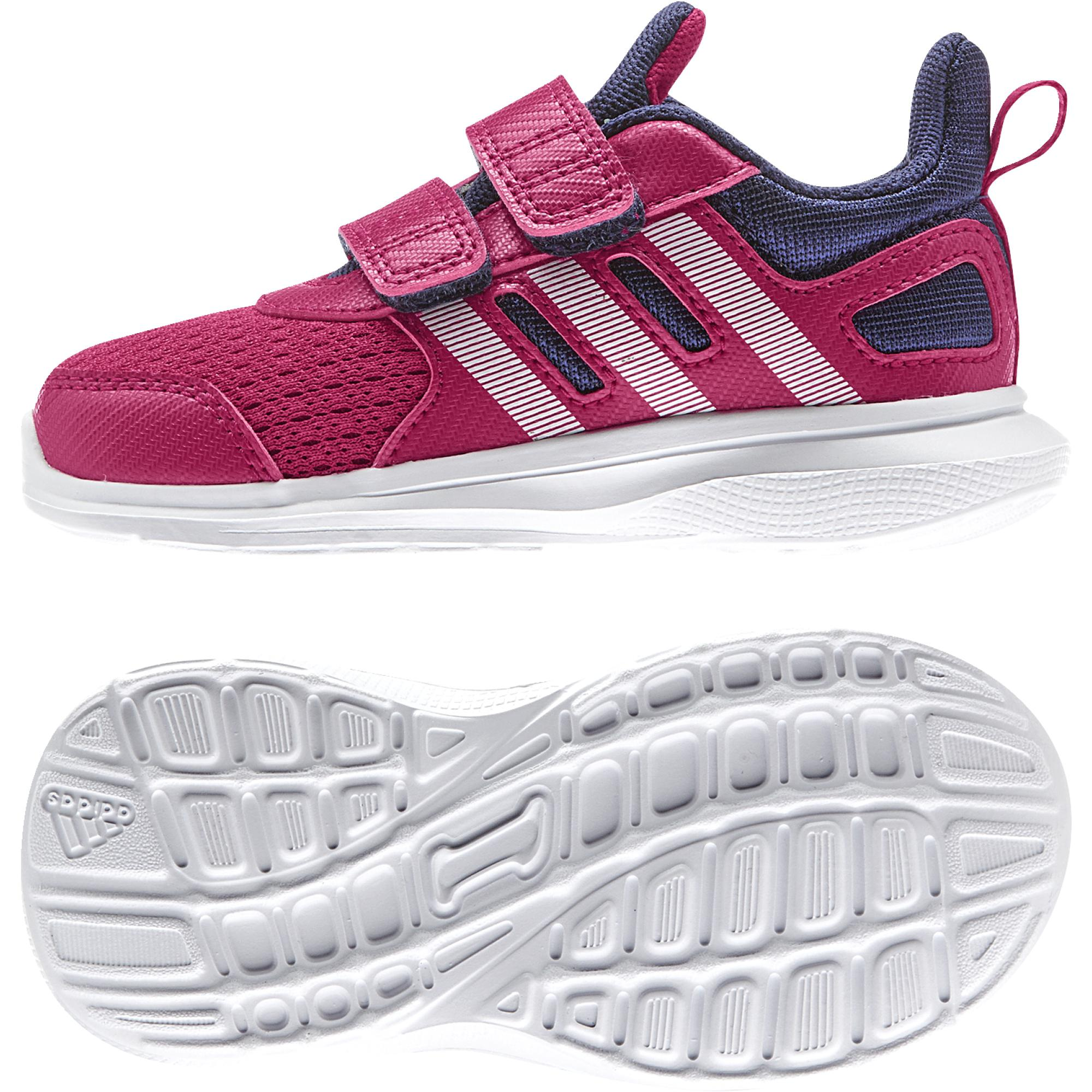 a0442c7b buty dziecięce adidas Hyperfast r 25 B23848 - 7404569877 - oficjalne ...