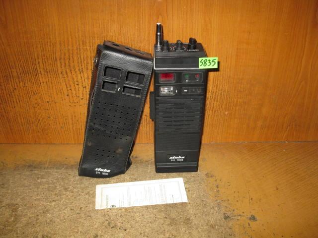 CB RADIO STABO SH 7000 - NR S835