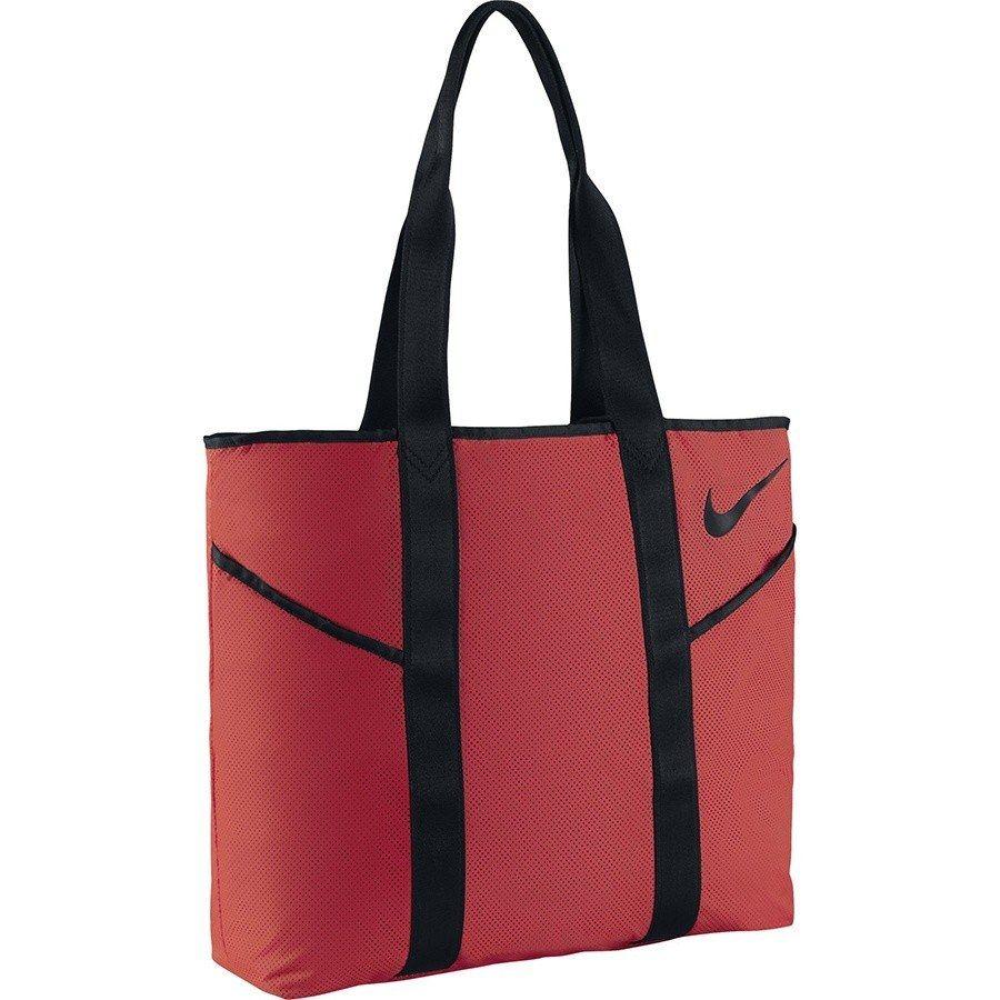 9369f9cba1a1d Torba torebka damska Nike SHOPPER BAG HIT - 7034195695 - oficjalne ...