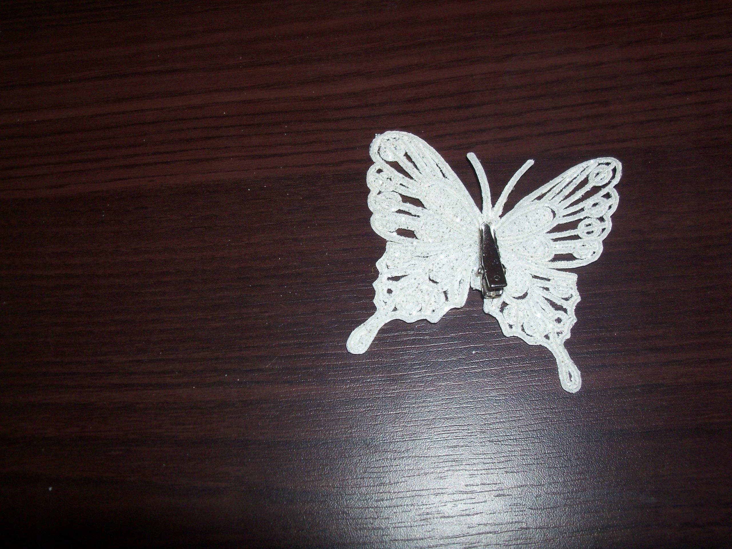 Zawieszki Motyle Do Firan I Dekoracji 7071506280