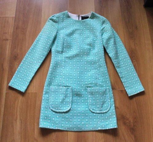 d690299147 Simple sukienka 36 Bizuu La mania guees deni cler - 7683033236 ...