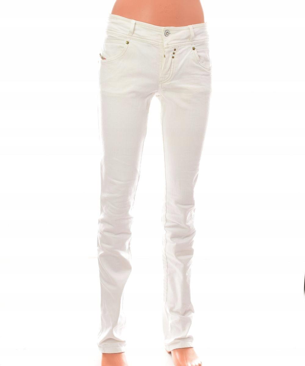 68fc760cf7a71d Diesel Rocket Spodnie damskie jeans bootcut 30/34 - 7092102958 ...