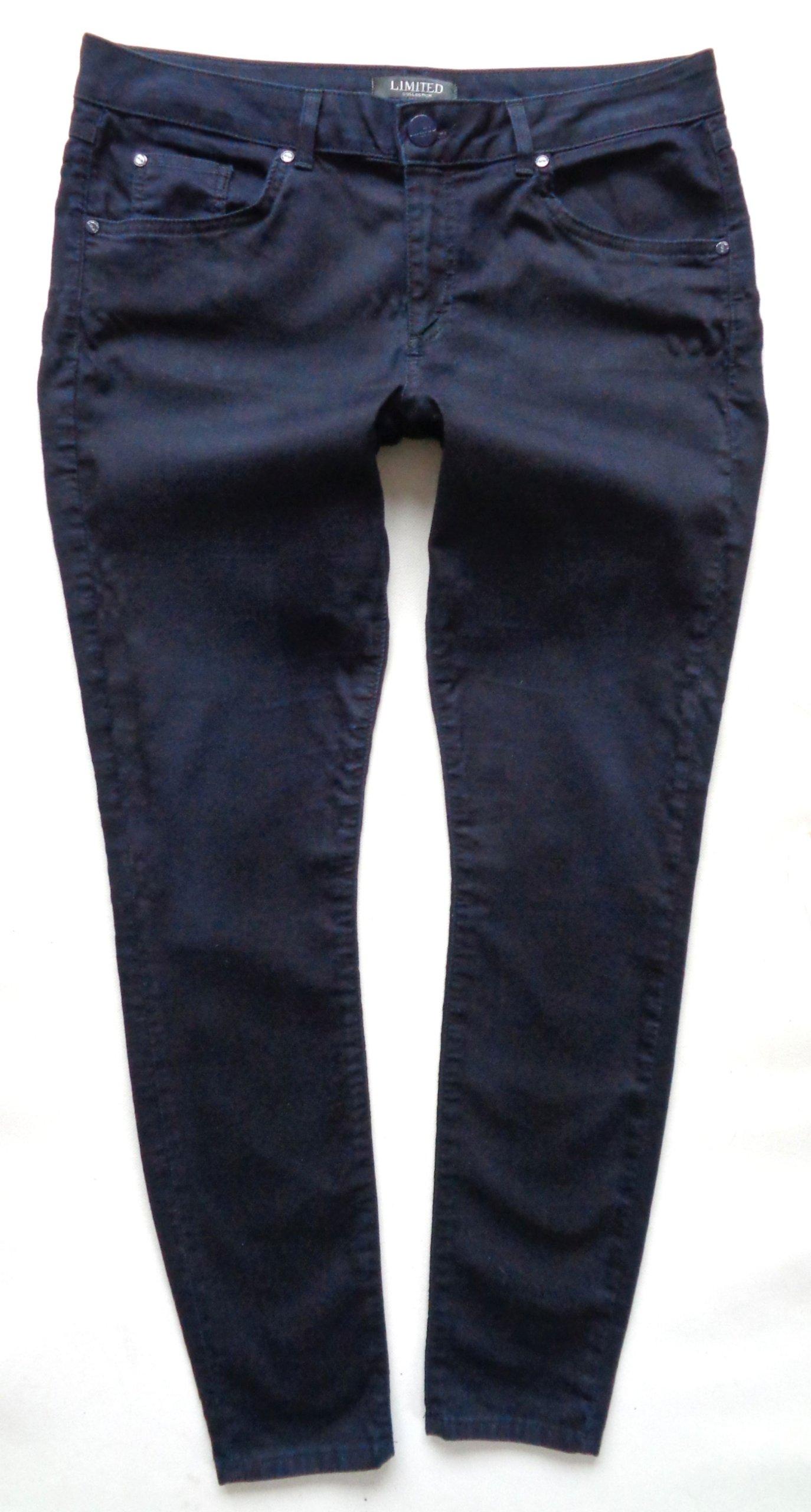 7c8644624fb4 M S elastyczne jeansy rurki SKINNY 44 46 - 7120767796 - oficjalne ...