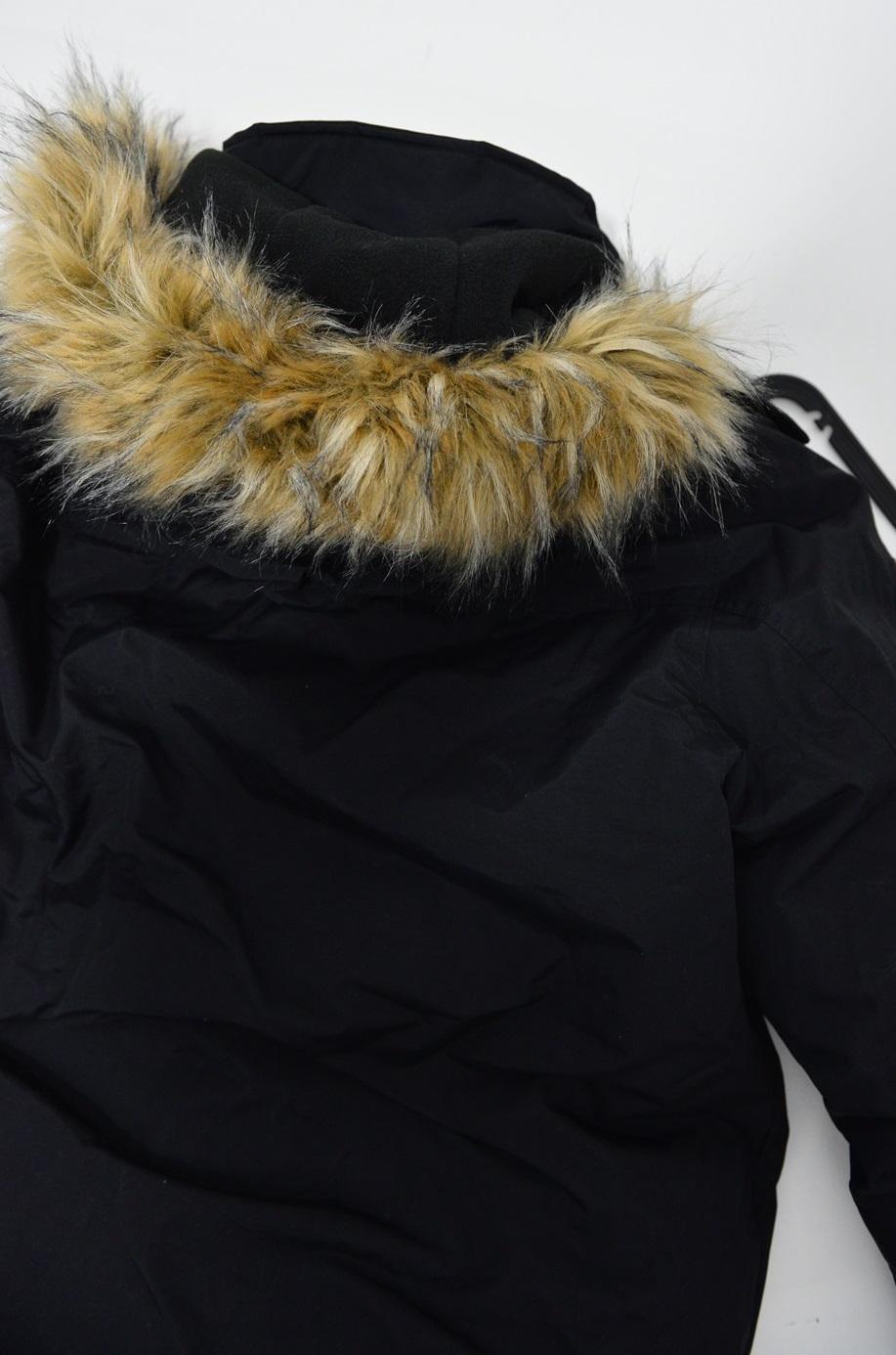 canada goose MonteBello narciarska