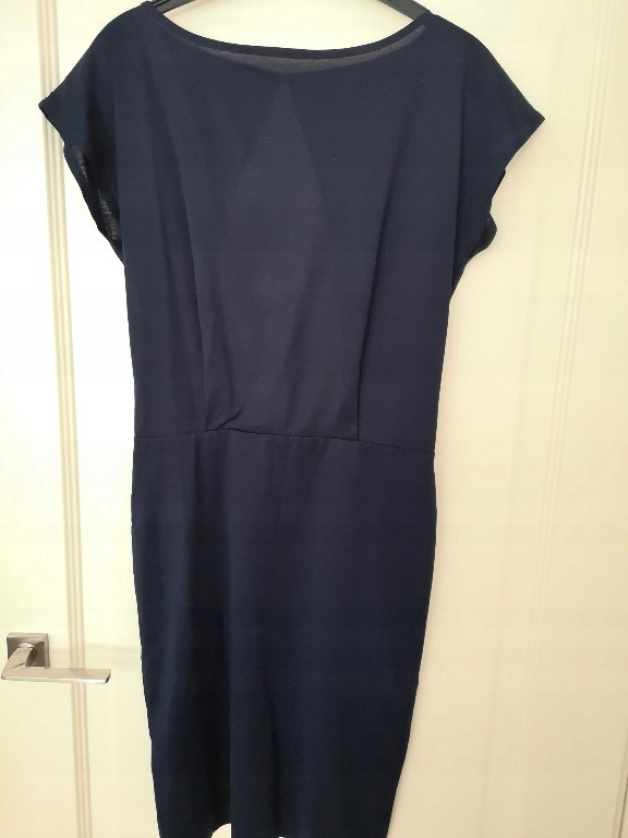 b34266963e sukienka Bohoboco - 7563512414 - oficjalne archiwum allegro
