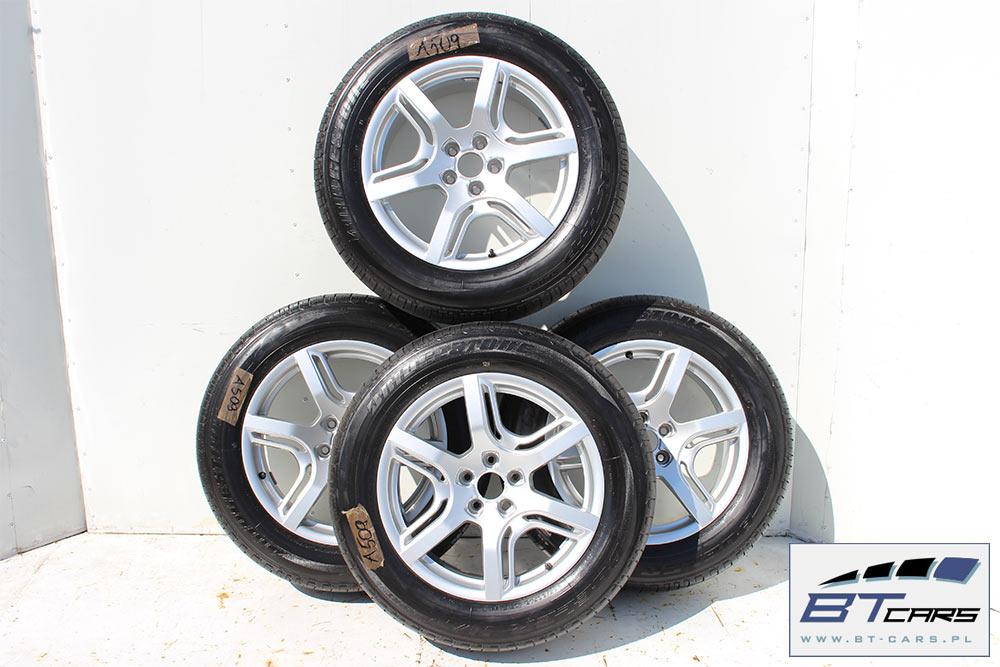 Bt Audi Q5 Felgi 18 Opony Letnie Felga Lato Koła 5094156118