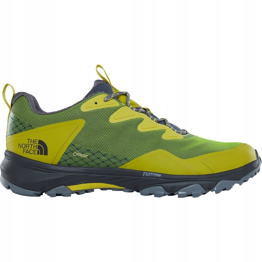 00846fa8 BUTY THE NORTH FACE ULTRA FASTPACK III GTX r 42,5 - 7573696447 ...