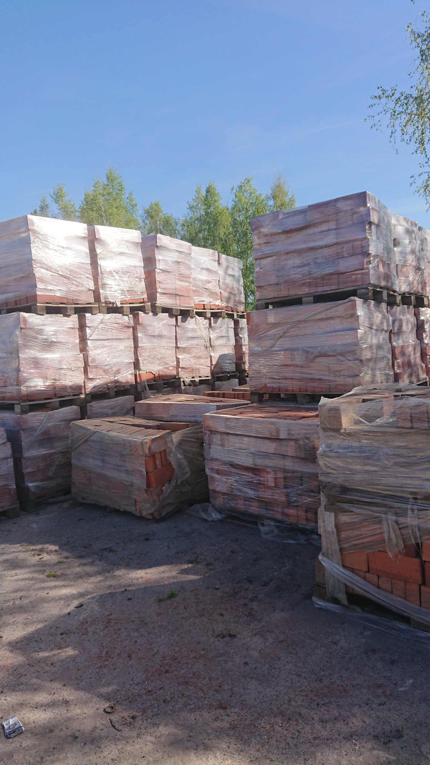 Materialy Budowlane Cegla Gotycka Pelna K 1 U 220 7306680980