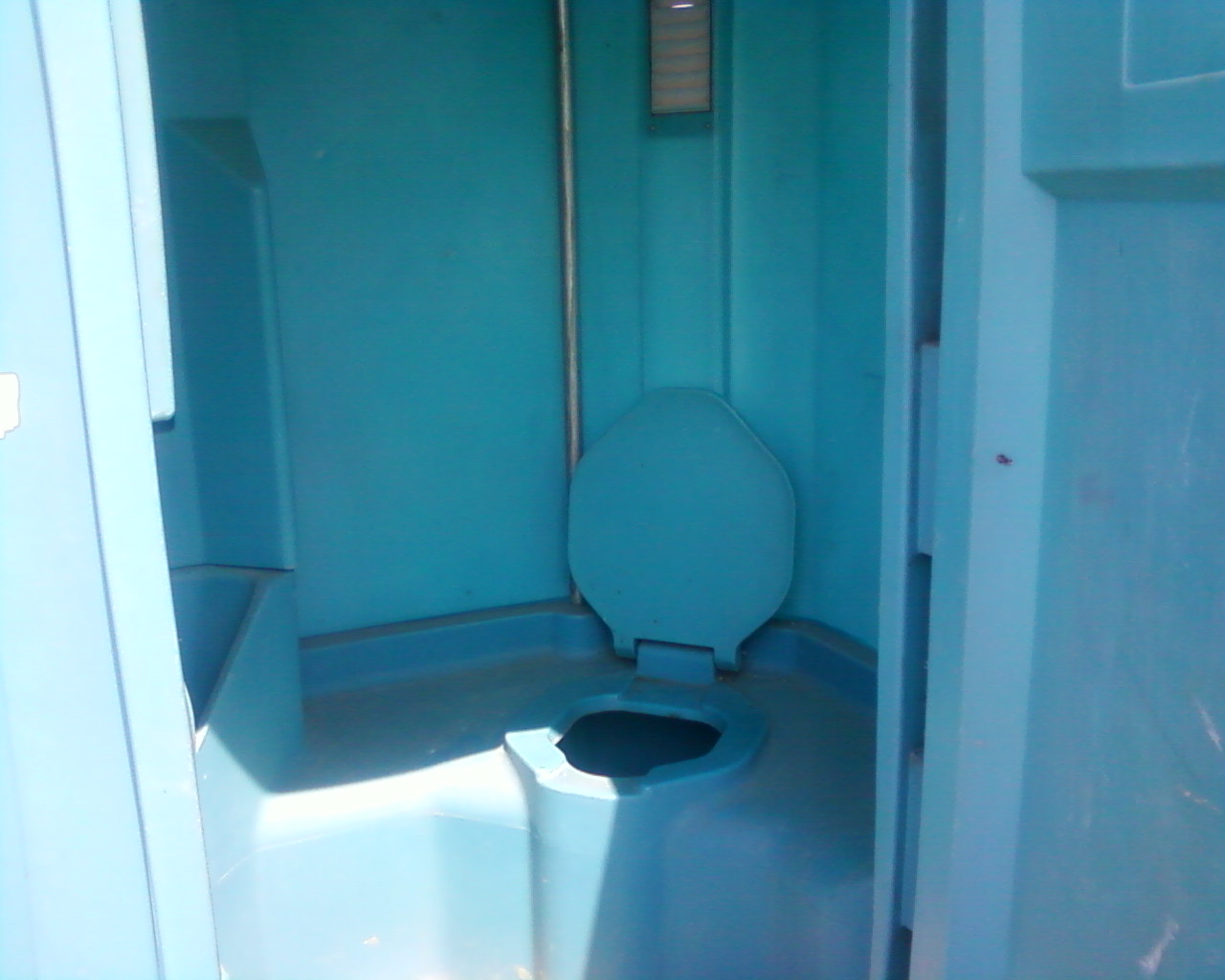Nowoczesna architektura Toaleta przenośna typu toi toi (sprzedam) - 7415650222 - oficjalne MP33