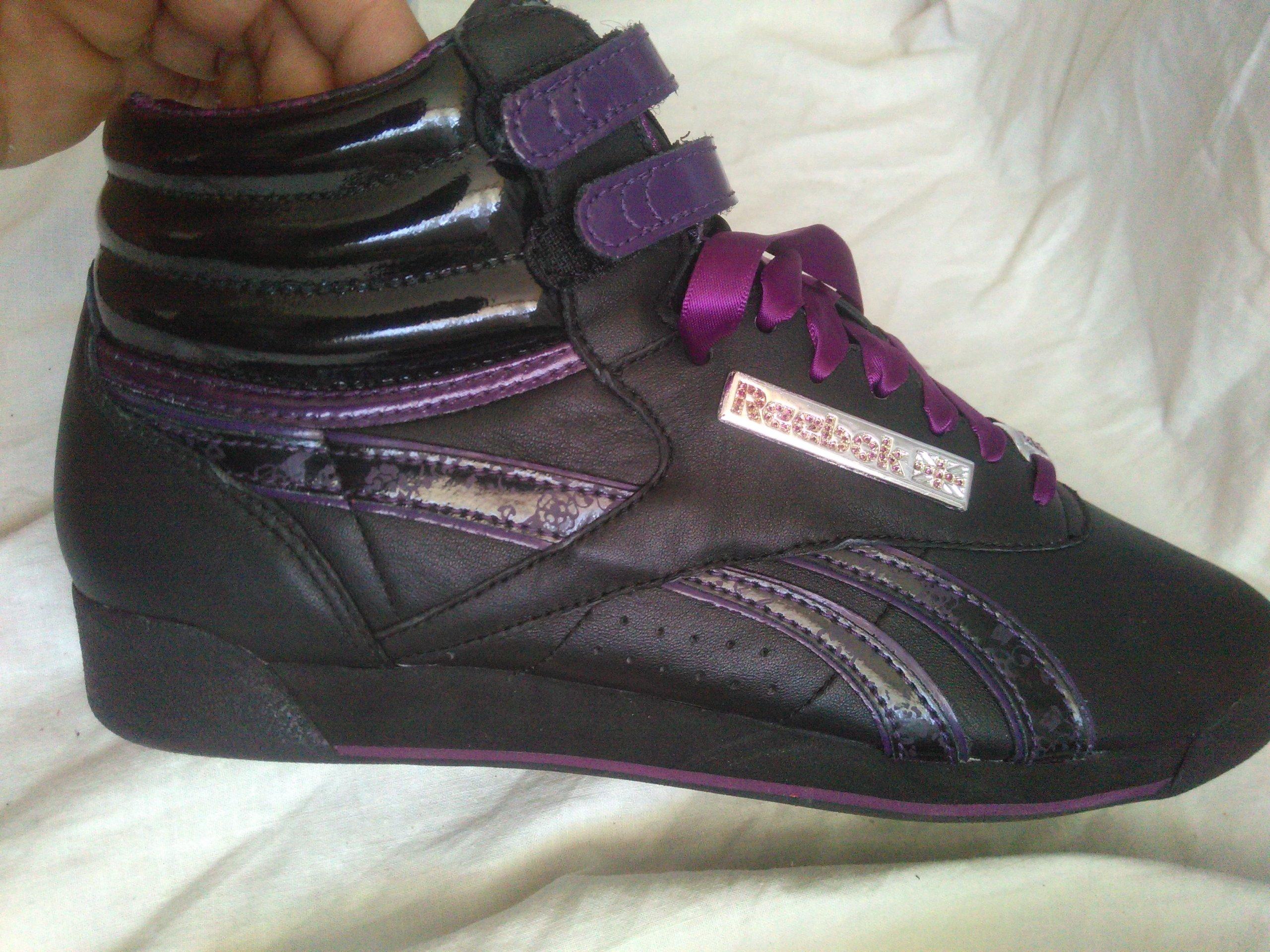 62623bd6 buty za kostke reebok classic high 38 24cm jesień - 7608224218 ...