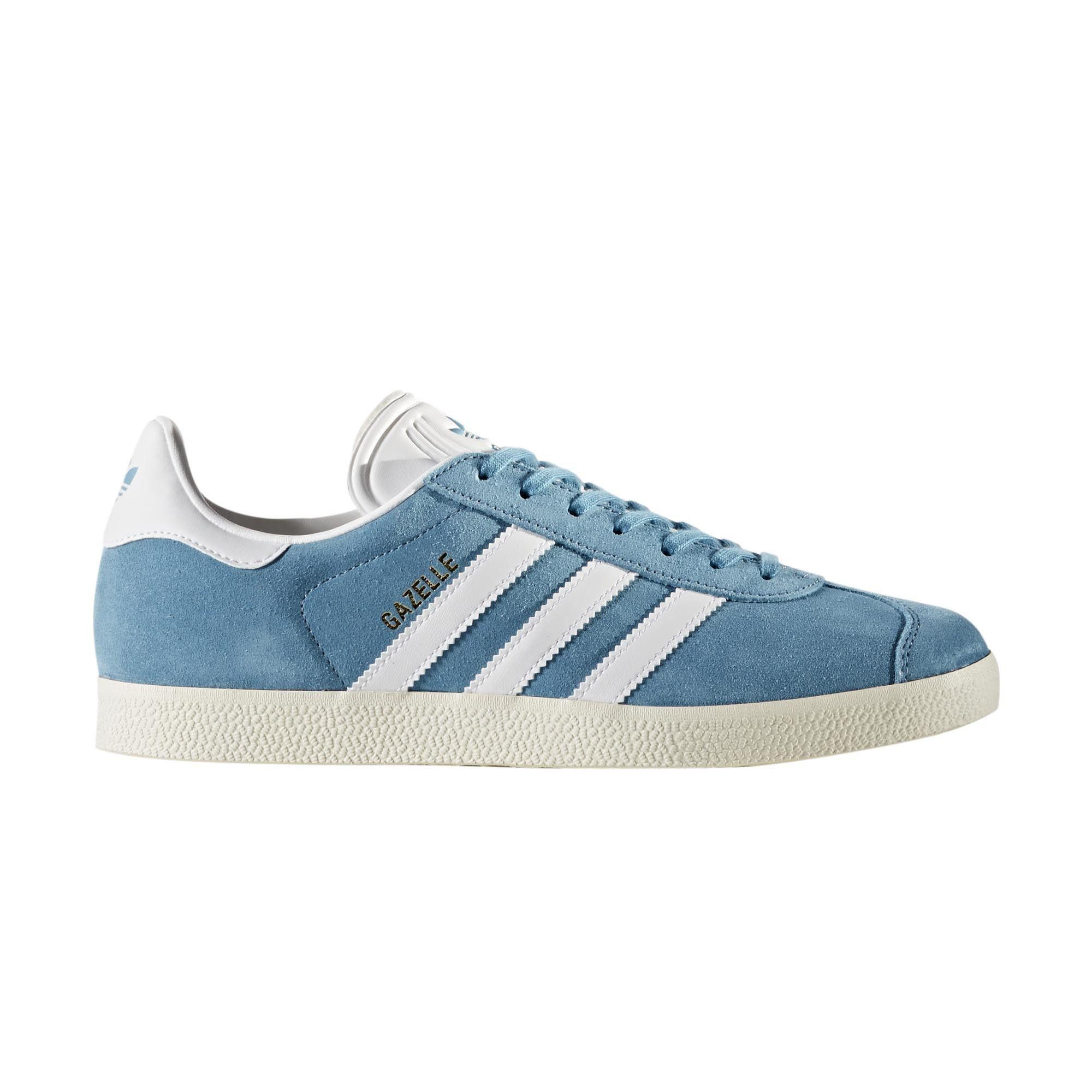 Buty damskie Adidas Gazelle [BZ0022] 37