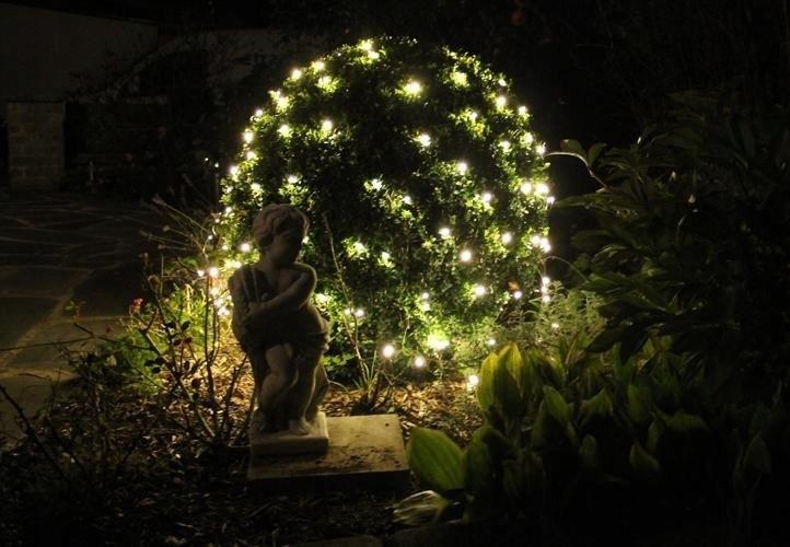 Lampki świąteczne Choinkowe Siatka Przedłużka 7584264284
