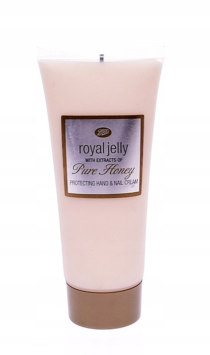 5640-1 .BOOTS ROYAL JELLY... m#s KREM DO RAK 100ML