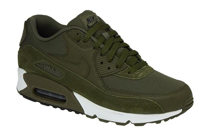 Nike Air Max 90 Essential 537384 201 | BrWyOq6a | 537384 201